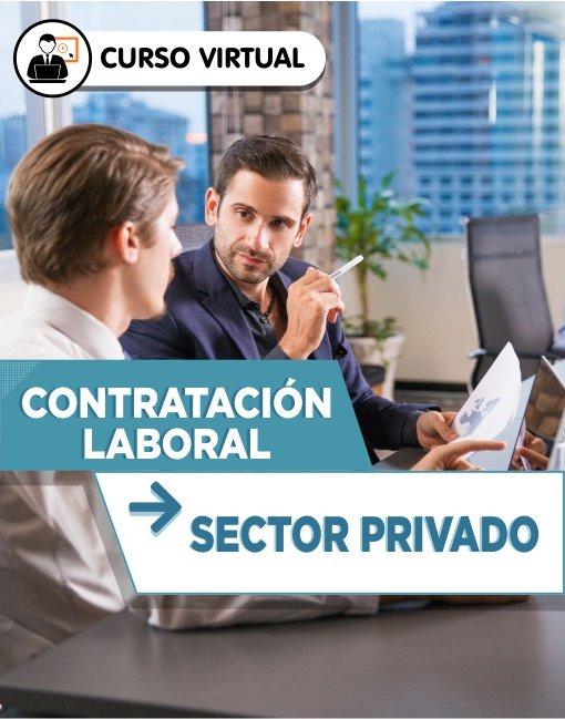Contratación Laboral Sector Privado