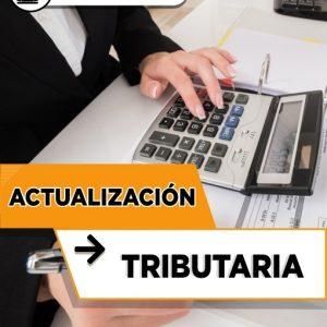 Actualización Tributaria