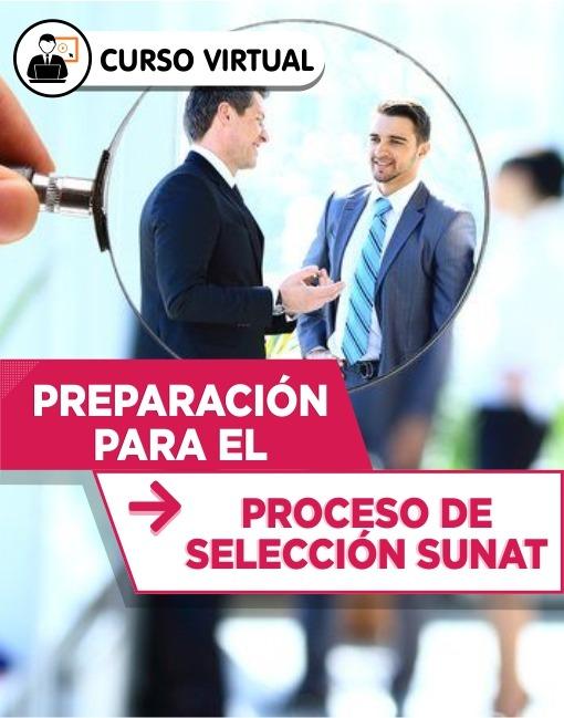 Preparación para el Proceso de Selección Sunat