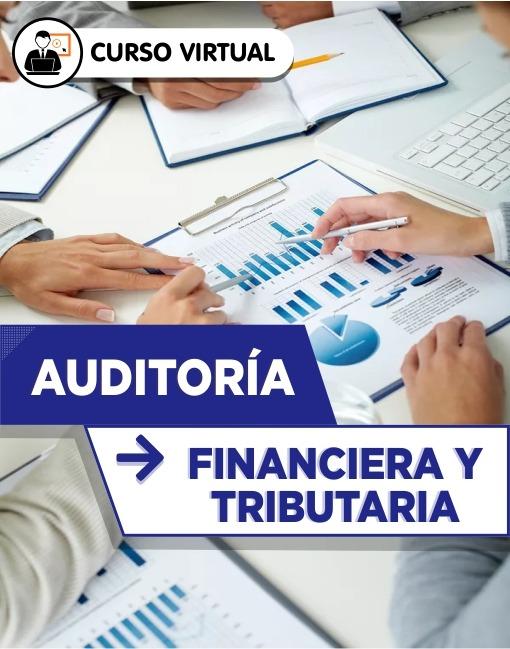 Auditoría Financiera y Tributaria