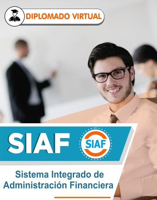 Diplomado en SIAF