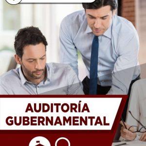Diplomado en Auditoría Gubernamental