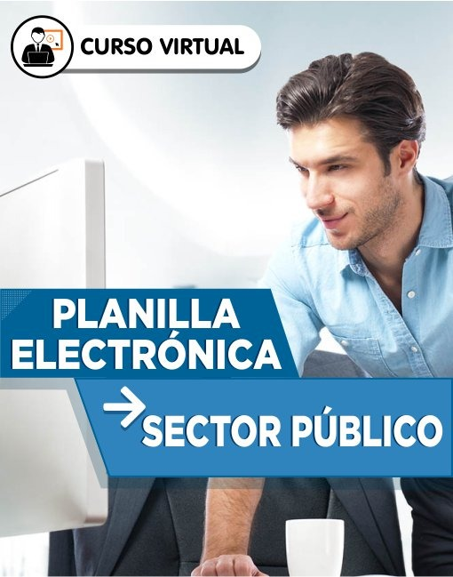 Planilla Electrónica del Sector Público