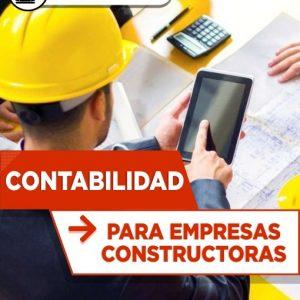 Contabilidad para Empresas Constructoras