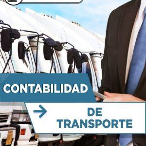 Contabilidad de Transporte