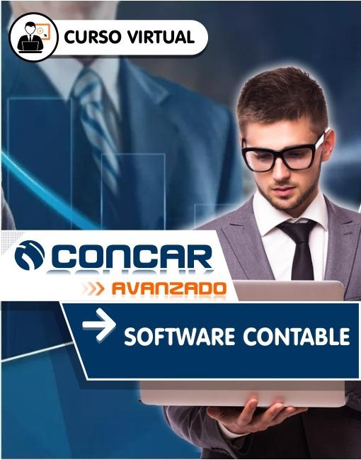 Software Contable CONCAR Avanzado