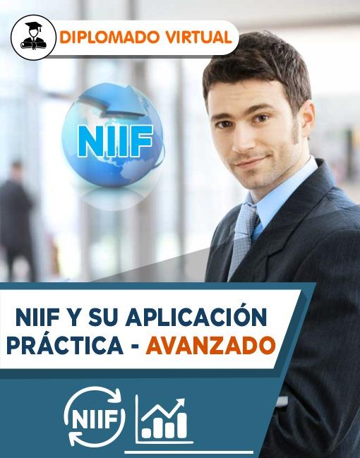 Diplomado en NIFF y su Aplicación Práctica Avanzado