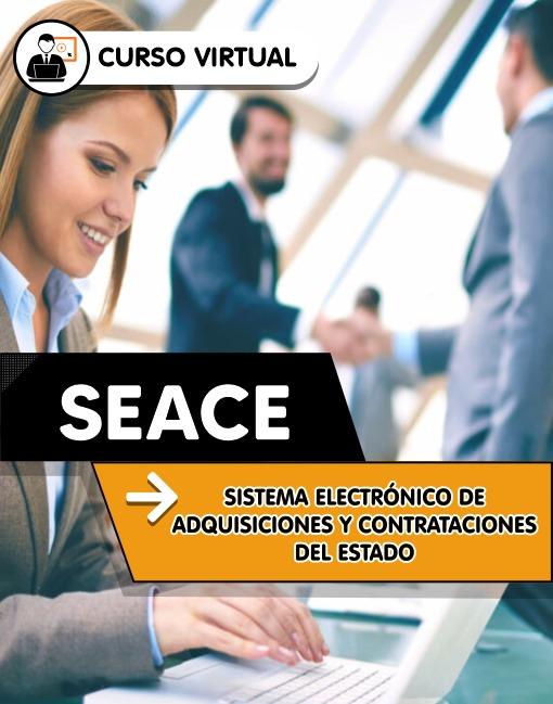 Curso Virtual SEACE