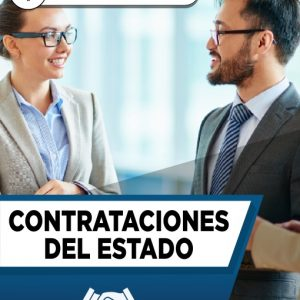 Diplomado Virtual Contrataciones del Estado
