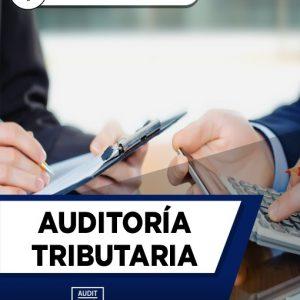 Diplomado Virtual Auditoría Tributaria