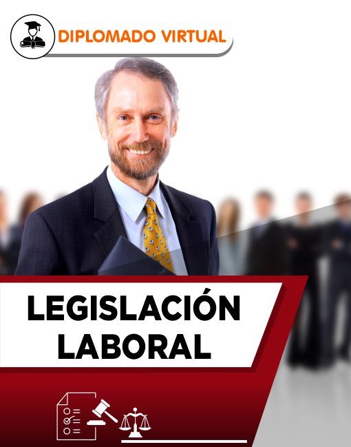 Diplomado Virtual Legislación Laboral