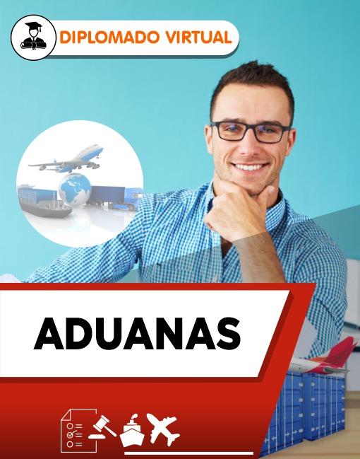 Diplomado Virtual en Aduanas