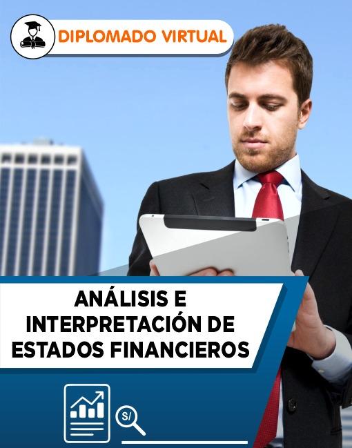 Diplomado en Análisis e Interpretación de Estados Financieros