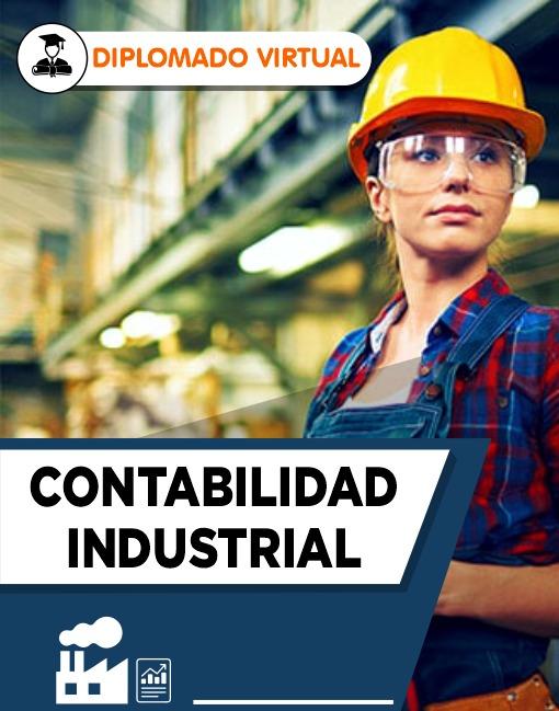 Diplomado en Contabilidad Industrial