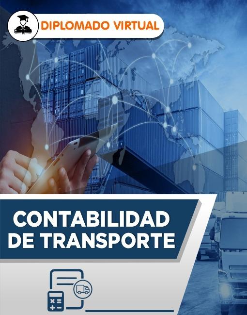 Diplomado en Contabilidad de Transporte